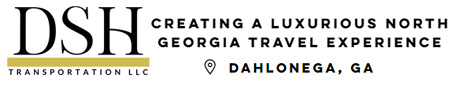 DSH Transportation - Wine Tours in Northeast Georgia